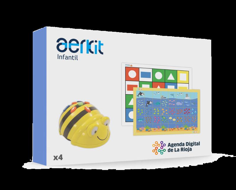 AERKIT Infantil