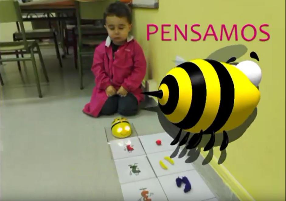 Colegio Aurelio Prudencio Infantil